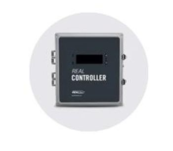 Real Tech - Model Real Controller - Water Quality Controller / Transmitter