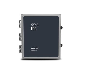 Real TOC Sensor  - Model OL Series  - Online Water Quality Monitoring