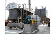 Air Clear - Regenerative Thermal Oxidizers (RTO)