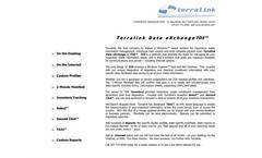 TDXEnterprise - Hazardous Materials Management Software - Brochure