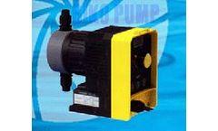 SIKO - Model MPE Series - Solenoid Dosing Pump