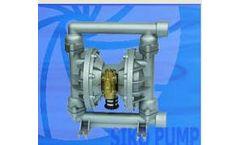 Release of DESMI Modular S pumps Video