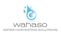 Wahaso - Water Harvesting Solutions