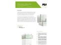 Precision Zero Air Generator for GC - Datasheet