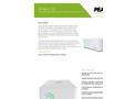 Solaris XE Nitrogen Generator for LC-MS or Multiple ELSDs - Datasheet
