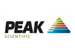 Peak`s Genius 1024 is Invaluable in Molecular Science Corporation's Mobile Lab - Case Study