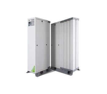 i-FlowLab - Model 6XX1 - Nitrogen Generator