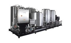 Pall Introduces Systems for Environmental and Emissions Monitoring