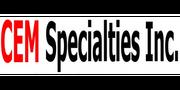 CEM Specialties Inc.