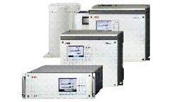 Advance Optima - Model AO2000 series - Process Gas Analyzer System