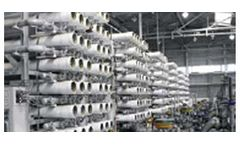 Reverse Osmosis Membranes for Brackish Water Desalination