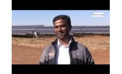 New Concentrated Solar Plant a game changer for SA Video