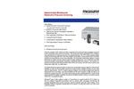 Hastings - Model 200 Series - Low Capacity Flowmeters and Controllers Brochure