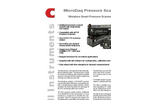 Hastings - Model 200 Series - Medium Capacity Flowmeters and Controllers Brochure