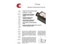 Hastings - Model 200 Series - High Capacity Mass Flowmeters Brochure