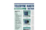 Hastings - Model HFM-300 / HFC-302 - Metal Sealed Low Capacity Flowmeters and Controllers Brochure