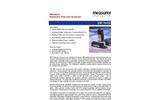HD Miniature Pressure Scanners ESP-16HD/32HD/64HD Data Sheet