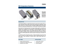Model PSI 9022 - Media Intelligent Pressure Scanner Brochure