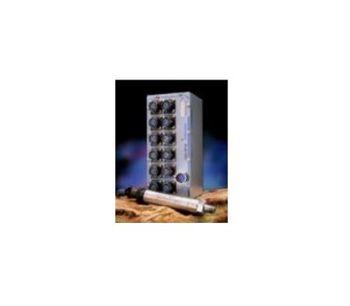 Model PSI 9022  - Media Intelligent Pressure Scanner