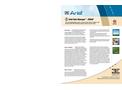 Ariel Data Manager - EHSAP - Brochure