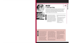 Ariel Expert Rules Brochure