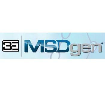 3E - SDS Authoring Software