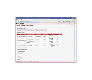 ADM-VMSDS - Vendor MSDS Management
