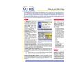 AIR Module Fact Sheet (PDF 1.47 MB)