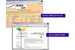 A-V-Systems - SDS Management & OSHA Compliance Software