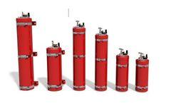 Fogmaker - Fogmaker Fire Suppression System