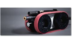 RoboticsDesign - Model ANATROLLER ARI-50 - Mobile Robots