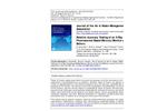Relative Accuracy Testing of XRF Mercury Monitor - Technical Literature