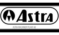 Astra machinery plant AB