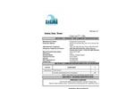 ChitoVan - 1% Chitosan Acetate - Safety Data Sheet