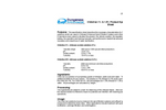 ChitoVan - Chitosan Acetate - Technical Specifications