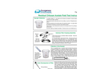 Residual Chitosan Acetate Field Test - Instructions Manual