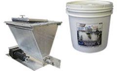 Clear Trax - High Sediment Load Clarifier