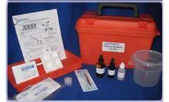 ChitoVan - Chitosan Residual Test Kit