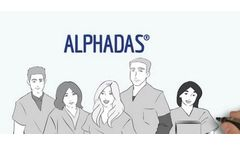 Alphadas - Proactive EDC Software for Early Phase Clinical Trials