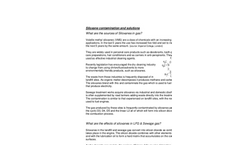 Siloxane Contamination and Solutions Brochure