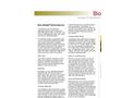 BioSolids Product Sheet