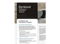 Synexus Pretreatment Product Sheet