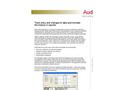 Audit Trail Information