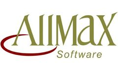 AllMax Operator10 - Wastewater Data Management Software