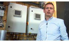 Electrostatic Precipitator - Video
