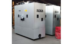 Reka - Electrostatic Precipitator