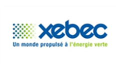 Xebec expands its gas upgrading and conditioning solutions with high efficency membranes
