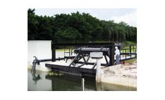 Golden Harvest - Model GH-9000 - Constant Upstream Level Control Gates