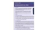 BoreSaver IKL Pro Brochure