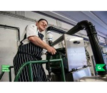 Food Waste Recycling, Reduction or Disposal Systems for Education Sector - Government